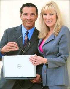 Greg and Julie Burnham Real Estate