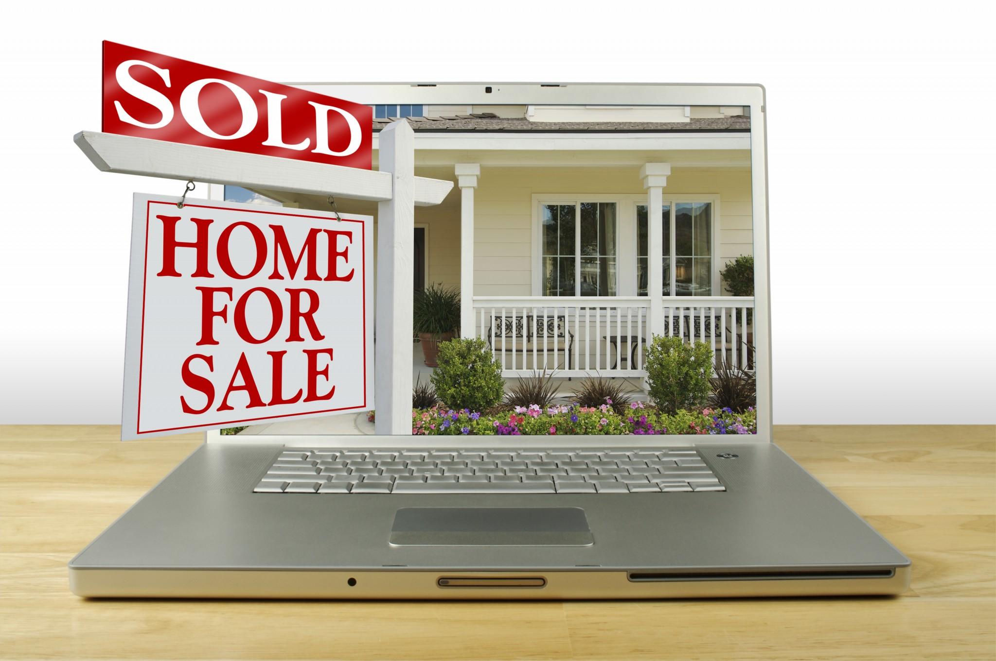 Real Estate Technology : Technology times greg julie burnham real estate