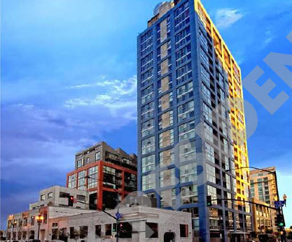321 10th Avenue – 350 11th Avenue, San Diego CA