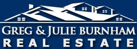 Greg & Julie Burnham Real Estate