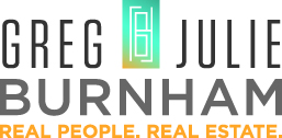 Greg & Julie Burnham Real Estate